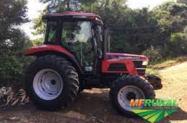 Trator Mahindra 8000 4WD 4x4 ano 19