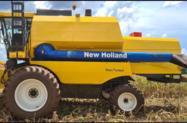 Colheitadeira New Holland TC 5090 Ano 2014