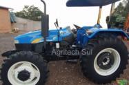 Trator New Holland TT 3840 4x4 ano 14