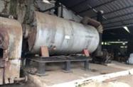 Caldeira ATA 1.500kg vapor