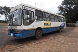 Onibus Rurais