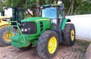 Trator John Deere 6180 4x4
