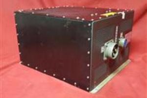 Avionic Instruments Static Inverter System 1D3600