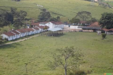 Fazenda  Vale do Paraíba