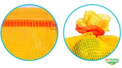 Sacos para laranja/limao/abóbora cambocha
