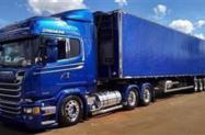 Caminhão Scania R 440 ano 19