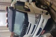 Caminhão Iveco Vertis