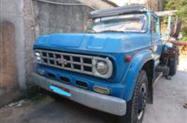 Caminhão Crevrolet