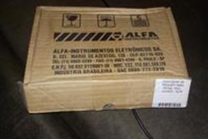 Indicador de pesagem Alfa 3103C.S