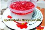 Iogurte Gourmet Artesanal