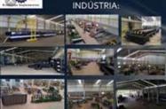 Fabricação, manutenção e