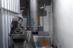 Máquina de gelo em cubos de 3 Toneladas super nova