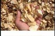 Biomassa - Cavaco de madeira