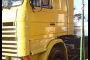 Caminhão Scania 113 360 ano 92