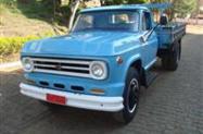 Caminhão Chevrolet C 60