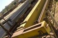 Ponte Rolante 05 ton