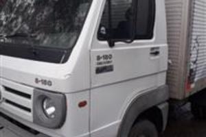 Caminhão Volkswagen (VW) 8150 ano 06