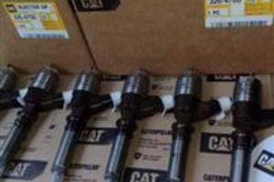 Injetor Common Rail Caterpillar A749 4700