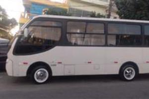 Micro ônibus VW Piccolo