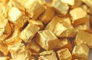 Jazida de ouro Projeto de