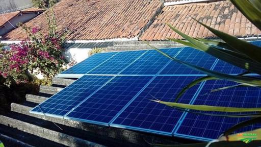ENERGIA SOLAR SOB MEDIDA