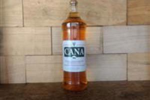 Cachaça Artesanal Mineira Com Cataia (whisky Caiçara)