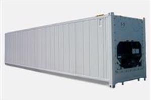 Container Reefer Camera fria 40 pés (12 metros)
