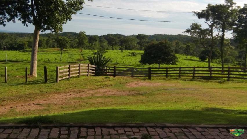 Fazenda Bela Vista