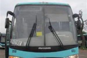 Ônibus Mercedes Benz 2005 Rodoviário
