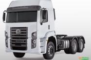 Caminhão Volkswagen (VW) 25370 ano 10