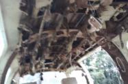 Peças e fuselagem de avião navajo a venda