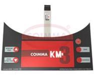 MEMBRANA KM3-N (32-38) REV.5