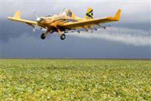 Aeronaves Agrícolas