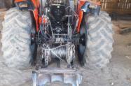 Trator Massey Ferguson 292 Turbo 4x4 ano 12
