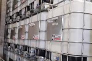 Container de 1000 litros Ibc