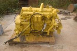 motor turbo atac ford 310 cv turbinado 6cc completo