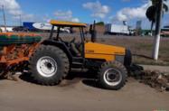 Trator Valtra/Valmet 1280 R 4x4 ano 07