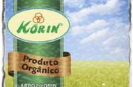 Arroz Agulhinha Polido Orgânico pacote a vácuo 1 kg
