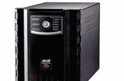 Nobreak NHS Premium PDV Senoidal GII, 800VA, Bateria 45Ah, USB, Preto