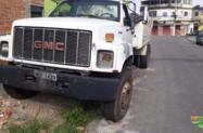 Caminhão GMC 6100 ano 80