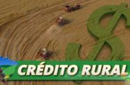 CREDITO RURAL E CAPITAL DE GIRO