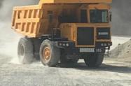 Caminhão Randon RK 430 M ano 13