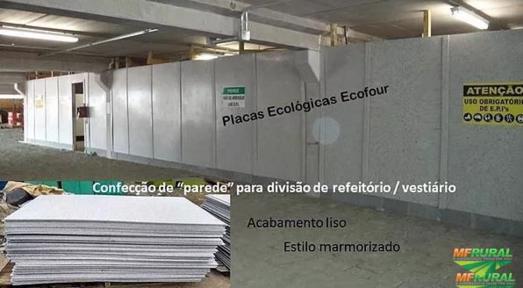 Placa Ecológica 15 mm