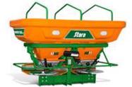 Distribuidor Stara – Hidráulico Twister 1500