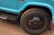 Caminhão Chevrolet C 60 ano 69