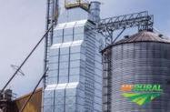 Equipamentos de armazenagem de grãos usados