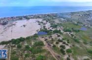 Terreno Beira Mar