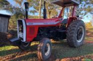Trator Massey Ferguson 295 4x2 ano 95