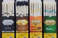 Cigarro de palha D'Paiol - Palheiros Artesanais