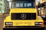 Caminhão Mercedes Benz (MB) 1418 ano 91